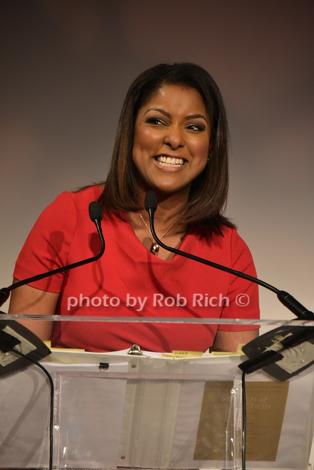 Lori Stokes