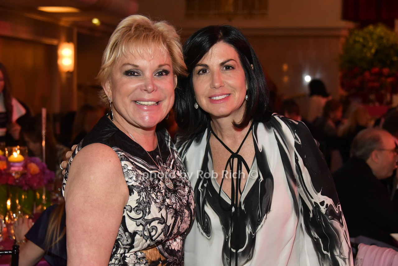 Wendy Federman, Jackie Kempner