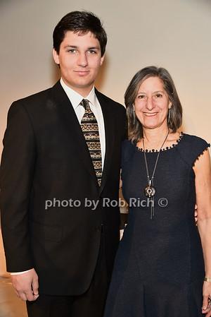 Peter DeCrescenzo, Nancy Hannan