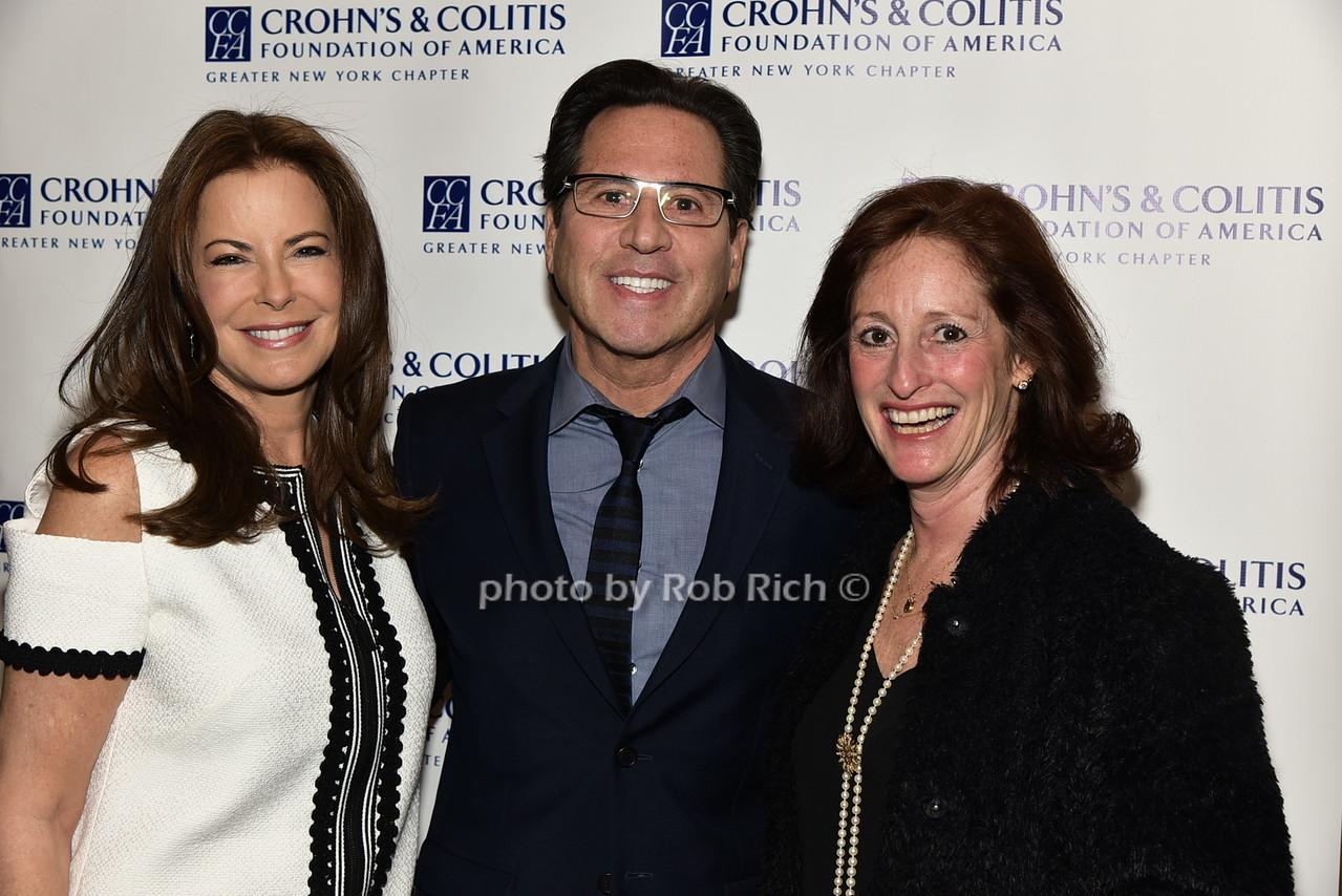 Ellen Crown, Dr.Howard Sobel, Robin Lyonphoto by Rob Rich/SocietyAllure.com © 2016 robwayne1@aol.com 516-676-3939