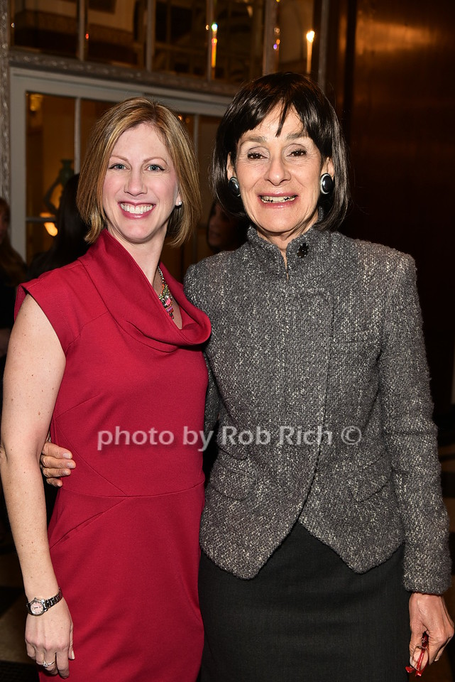 Rhondell Domilici, Phyllis Kaplan Katz