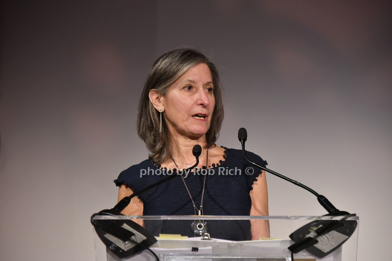 Judith Hannan