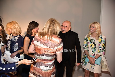 Andrew Gn, Michele Swarzman photo by Rob Rich/SocietyAllure.com © 2016 robwayne1@aol.com 516-676-3939
