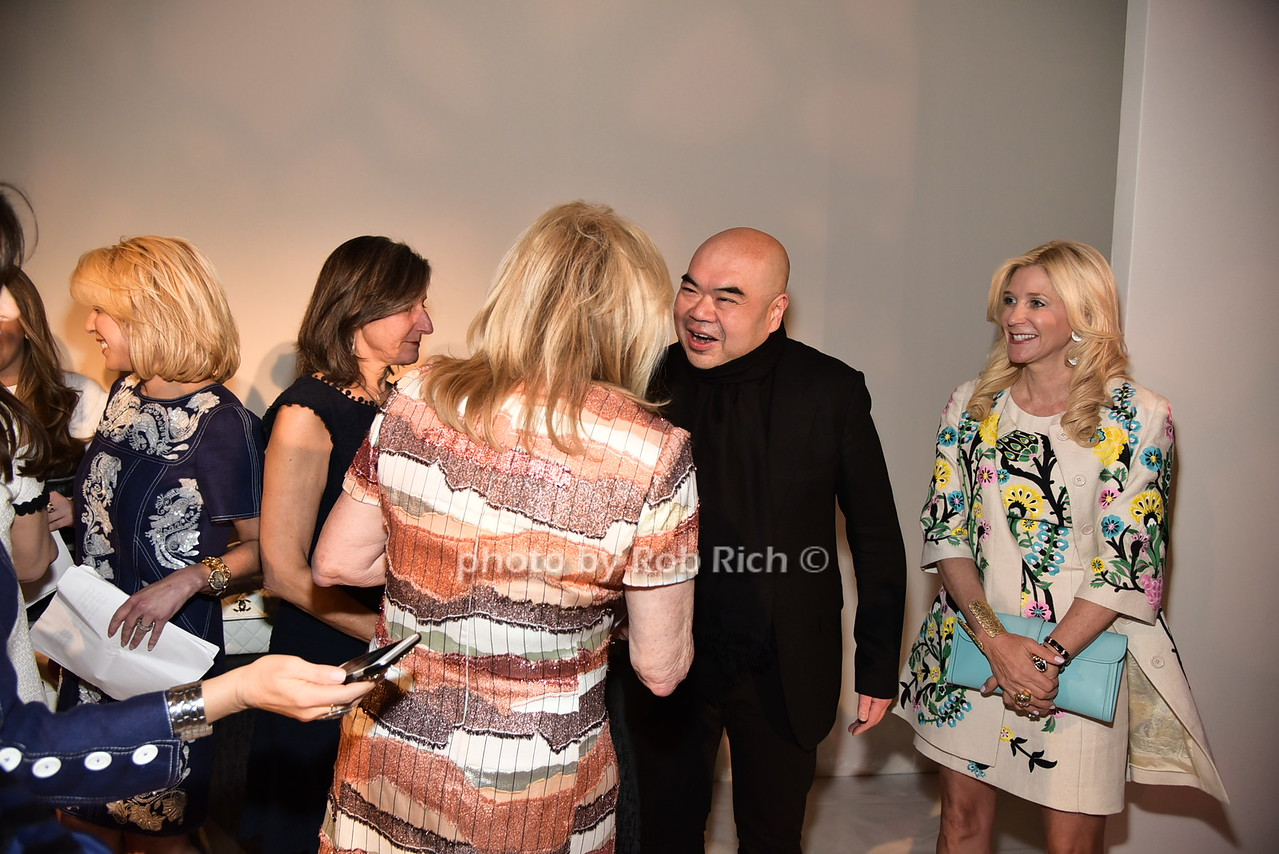 Andrew Gn, Michele Swarzman