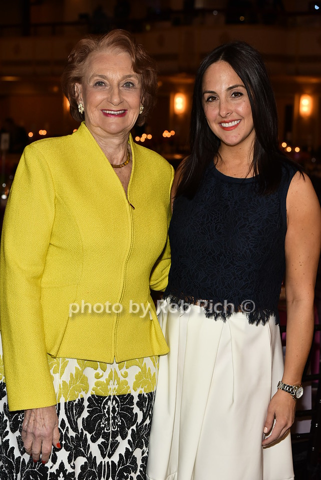 Inez Weinstein, Tracey Doolin