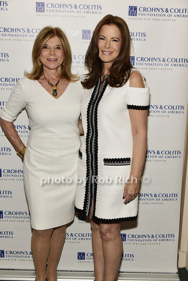 Lorraine Podell, Ellen Crown