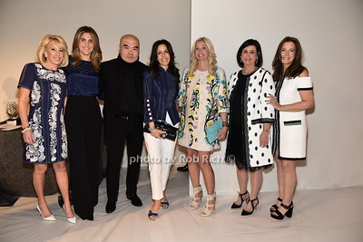 Michele Sweetwood, Lara Englebardt Metz, Andrew GN,Carolyn Rowan, Michelle Swarzman,Elyse Newhouse, Ellen Crown photo by Rob Rich/SocietyAllure.com © 2016 robwayne1@aol.com 516-676-3939