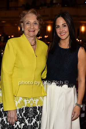Inez Weinstein, Tracey Doolin photo by Rob Rich/SocietyAllure.com © 2016 robwayne1@aol.com 516-676-3939