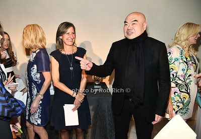 Judith Hannan, Andrew GN photo by Rob Rich/SocietyAllure.com © 2016 robwayne1@aol.com 516-676-3939