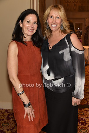 Rebecca Hollander, Lisa Konsker photo by Rob Rich/SocietyAllure.com © 2016 robwayne1@aol.com 516-676-3939