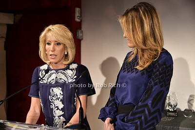Michele Sweetwood, Lara Englebardt Metz photo by Rob Rich/SocietyAllure.com © 2016 robwayne1@aol.com 516-676-3939