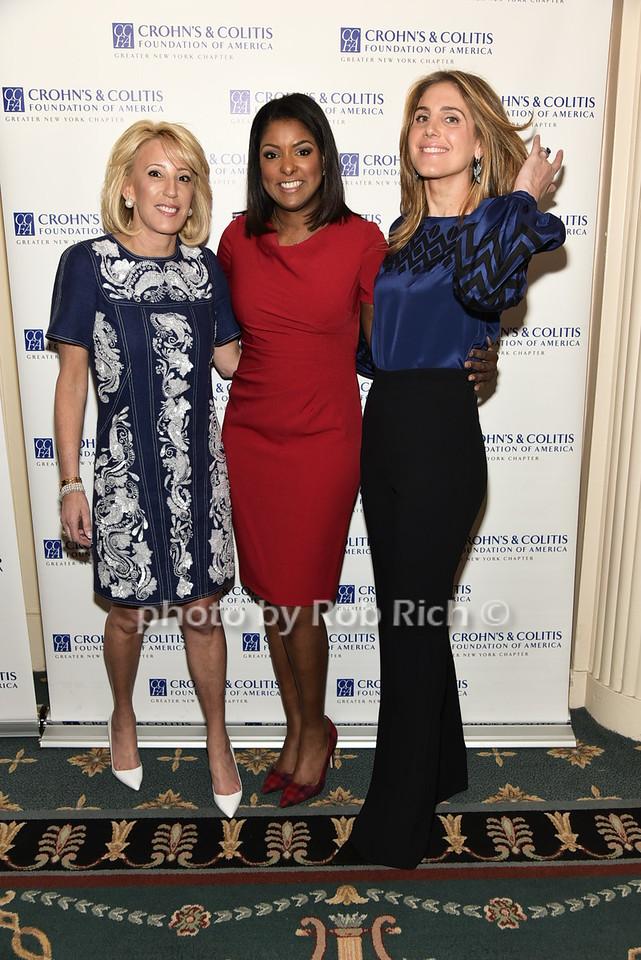 Michele Sweetwood, Lori Stokes, Lara Englebardt Metzphoto by Rob Rich/SocietyAllure.com © 2016 robwayne1@aol.com 516-676-3939