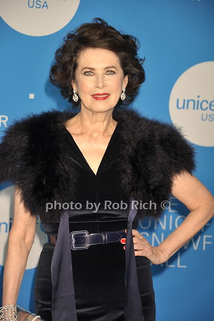 2017 UNICEF SNOWFLAKE BALL