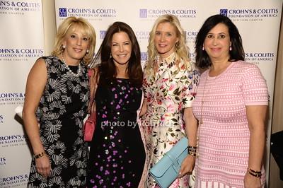 Michele Sweetwood, Ellen Crown,Michelle Swarzman, Elyse Newhouse