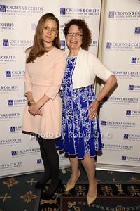 Christina Daidenault,Wendy Paton