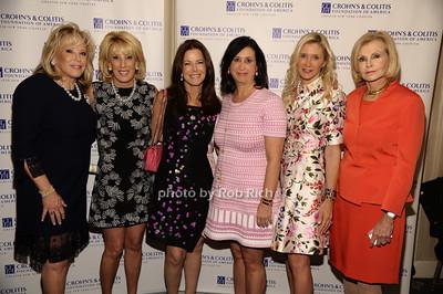 Nancy Brown, Michele Sweetwood, Ellen Crown,Elyse Newhouse,Michelle Swarzman, Diane Miller