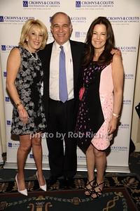 Michele Sweetwood, Dr.Peter Rubin, Ellen Crown