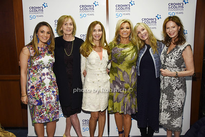 Nicole Pozzi,  Pam McGinley, Dr. Elsa Raskin, Marilyn Chinitz, Gale Sitomer, Nancy Moonves photo by Rob Rich/SocietyAllure.com ©2017 robrich101@gmail.com 516-676-3939