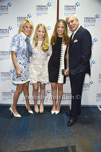 Michele Sweetwood, Melissa Sweetwood, Amanda Sweetwood,Howard Brown