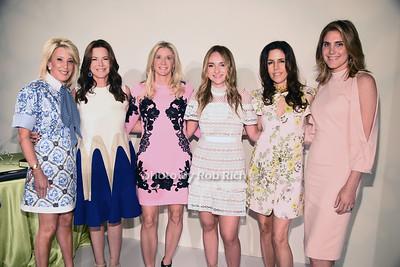 Michele Sweetwood,Ellen Crown,Michelle Swarzman,Skylar Rowan,Carolyn Rowan,Lara Engelbardt Metz