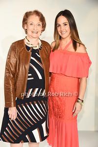 Inez Weinstein, Tracey Doolin