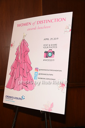 29th. Annual Women of Distinction luncheon