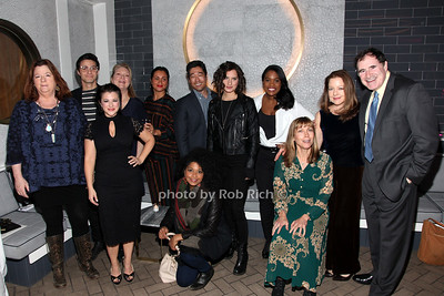 Cast photo by R.Cole for Rob Rich/SocietyAllure.com ©2017 robrich101@gmail.com 516-676-3939