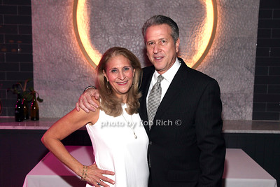 Kathy Soll, Steven Soll photo by R.Cole for Rob Rich/SocietyAllure.com ©2017 robrich101@gmail.com 516-676-3939