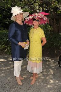 Dee Schwab, Pam Stowe photo by Rob Rich/SocietyAllure.com © 2014 robwayne1@aol.com 516-676-3939