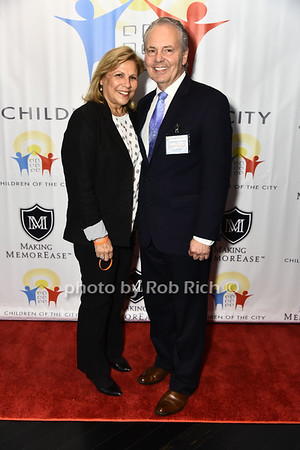 Angela Travaglione, Joseph Travaglione photo by Rob Rich/SocietyAllure.com ©2017 robrich101@gmail.com 516-676-3939