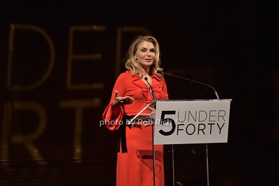 5 UNDER FORTY
