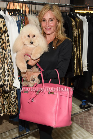 Marley Morgan, Sonja Morgan  photo by Rob Rich/SocietyAllure.com ©2018 robrich101@gmail.com 516-676-3939