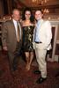 Rod Gilbert, Chablis Quarterman, Alex Washer<br /> photo by Rob Rich/SocietyAllure.com © 2012 robwayne1@aol.com 516-676-3939
