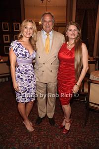 Linda Argila, Stewart Lane, Bonnie Comley photo by Rob Rich/SocietyAllure.com © 2012 robwayne1@aol.com 516-676-3939