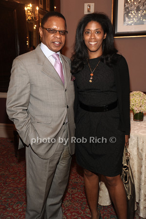 Stephen Byrd, Alia Jones<br /> photo by Rob Rich/SocietyAllure.com © 2012 robwayne1@aol.com 516-676-3939