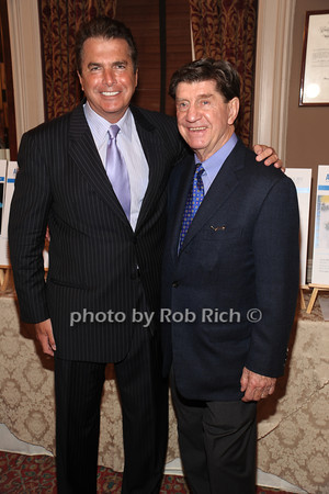 Gene Norden, Chris Andersen<br /> photo by Rob Rich/SocietyAllure.com © 2012 robwayne1@aol.com 516-676-3939