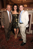 Rod Gilbert, Chablis Quarterman, Alex Washer<br /> photo by Rob Rich/SocietyAllure.com © 2012 robwayne1@aol.com 516-676-3939