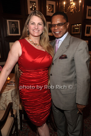 Bonnie Comley, Stephen Byrd<br /> photo by Rob Rich/SocietyAllure.com © 2012 robwayne1@aol.com 516-676-3939