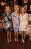 Debra Halpert, Linda Argila, Brittany Dankner <br /> photo by Rob Rich/SocietyAllure.com © 2012 robwayne1@aol.com 516-676-3939