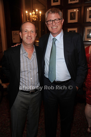 Dan Nir, Robert Futterman<br /> photo by Rob Rich/SocietyAllure.com © 2012 robwayne1@aol.com 516-676-3939