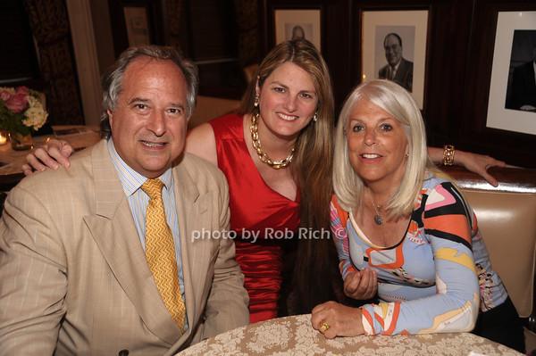 Stewart Lane, Bonnie Comley, Ellen Krass<br /> photo by Rob Rich/SocietyAllure.com © 2012 robwayne1@aol.com 516-676-3939