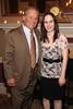 Rod Gilbert, Alyssa Renzi<br /> photo by Rob Rich/SocietyAllure.com © 2012 robwayne1@aol.com 516-676-3939