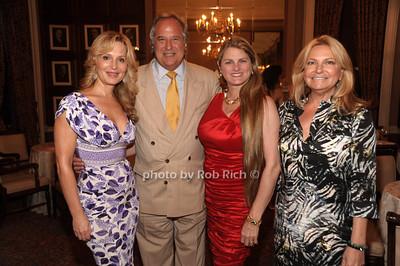 Linda Argila, Stewart Lane, Bonnie Comley, Debra Halpert photo by Rob Rich/SocietyAllure.com © 2012 robwayne1@aol.com 516-676-3939