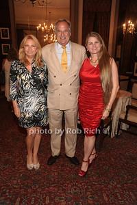 Debra Halpert, Stewart Lane, Bonnie Comley photo by Rob Rich/SocietyAllure.com © 2012 robwayne1@aol.com 516-676-3939