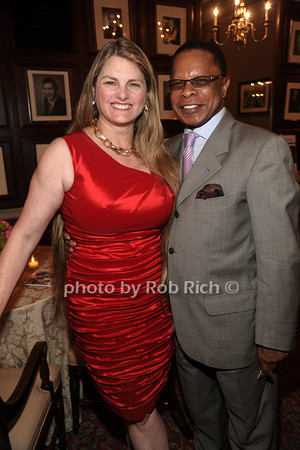 Bonnie Comley, Stephen Byrd<br /> photo by Rob Rich/SocietyAllure.com © 2012 robwayne1@aol.com 516-676-3939