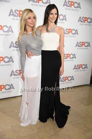 Jessie Schuster and Allie Rizzo