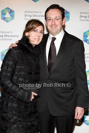Liz and Randal Sandler photo by M.Peyton for  Rob Rich  © 2012 robwayne1@aol.com 516-676-3939