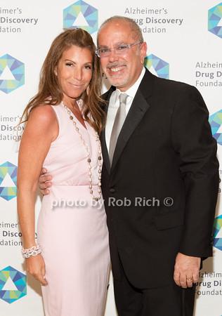 Jennifer Miller; Mark Ehret photo by M.Peyton for  Rob Rich  © 2012 robwayne1@aol.com 516-676-3939
