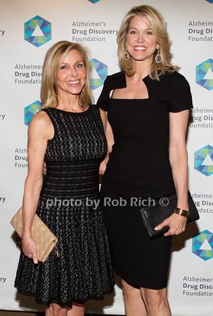 Sue Chalom, Paula Zahn photo by M.Peyton for  Rob Rich  © 2012 robwayne1@aol.com 516-676-3939