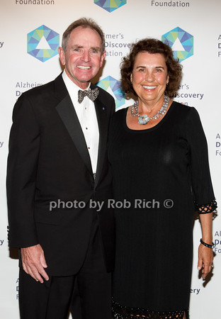 Michael and Kathy Pierce photo by M.Peyton for  Rob Rich  © 2012 robwayne1@aol.com 516-676-3939